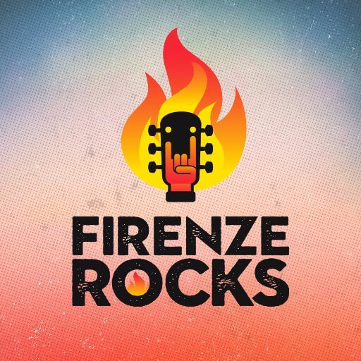 פסטיבל Firenze rocks - 4 Days