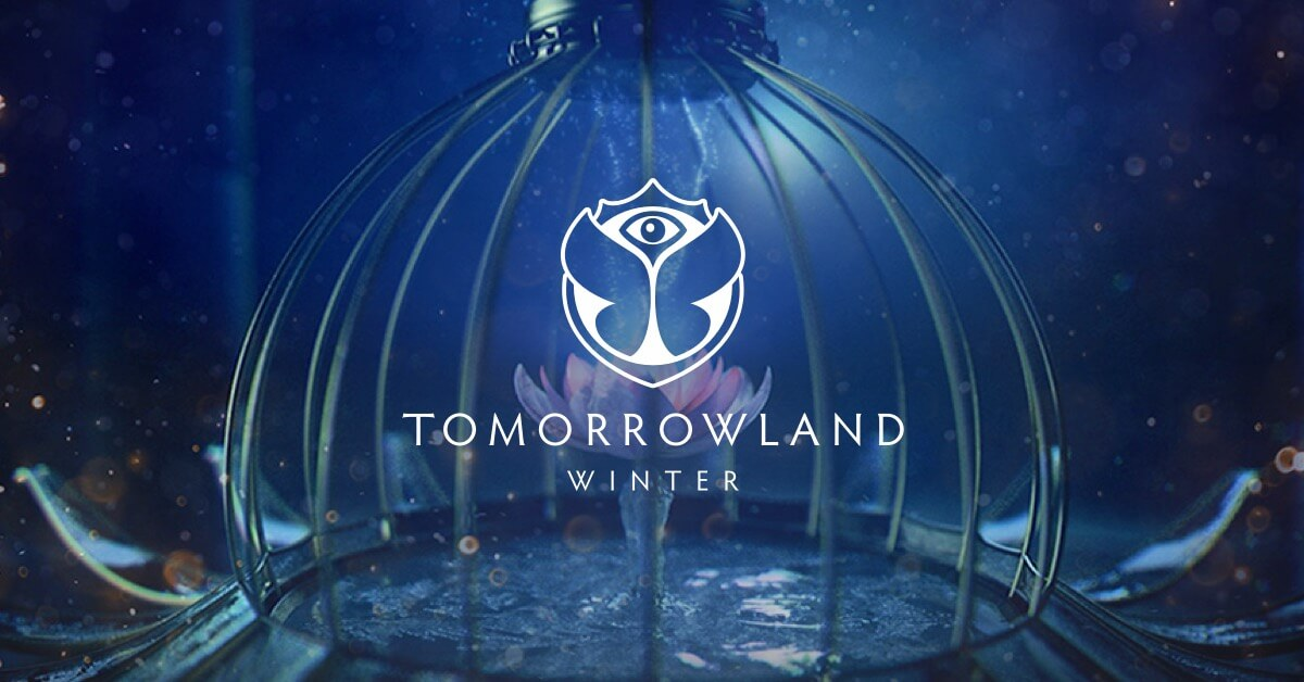 tommorowland winter - basic package